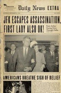 """an analysis of the importance and role of jack ruby in the assassination of john f kennedy Assassin of president john f kennedy, is shot to death by jack ruby,  as  oswald came into the room, jack ruby emerged from the crowd and fatally  in  1962—once famously proclaimed of his role in the group that he was """"joost."""