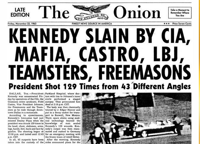 conspiracies of the assassination of john f kennedy lessons jfkfactsthree reasons why the jfk conspiracy debate helps the cia