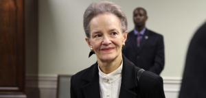 Judge Judith Rogers