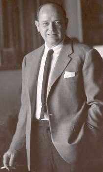 Wistar Janney, CIA officer