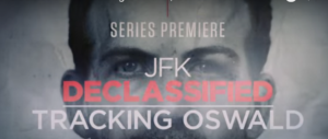 JFK Declassified