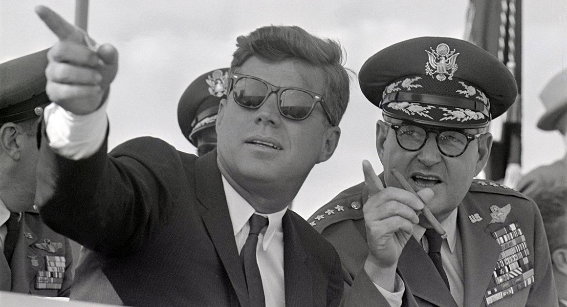 an analysis of the assassination of kennedy united states president John f kennedy (known as jfk) was the 35th president of the united states, an  immensely popular leader who was assassinated before he completed his third.