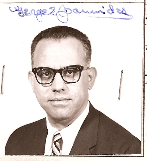 George Joannides