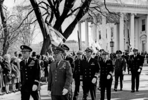 JCS at JFK funeral