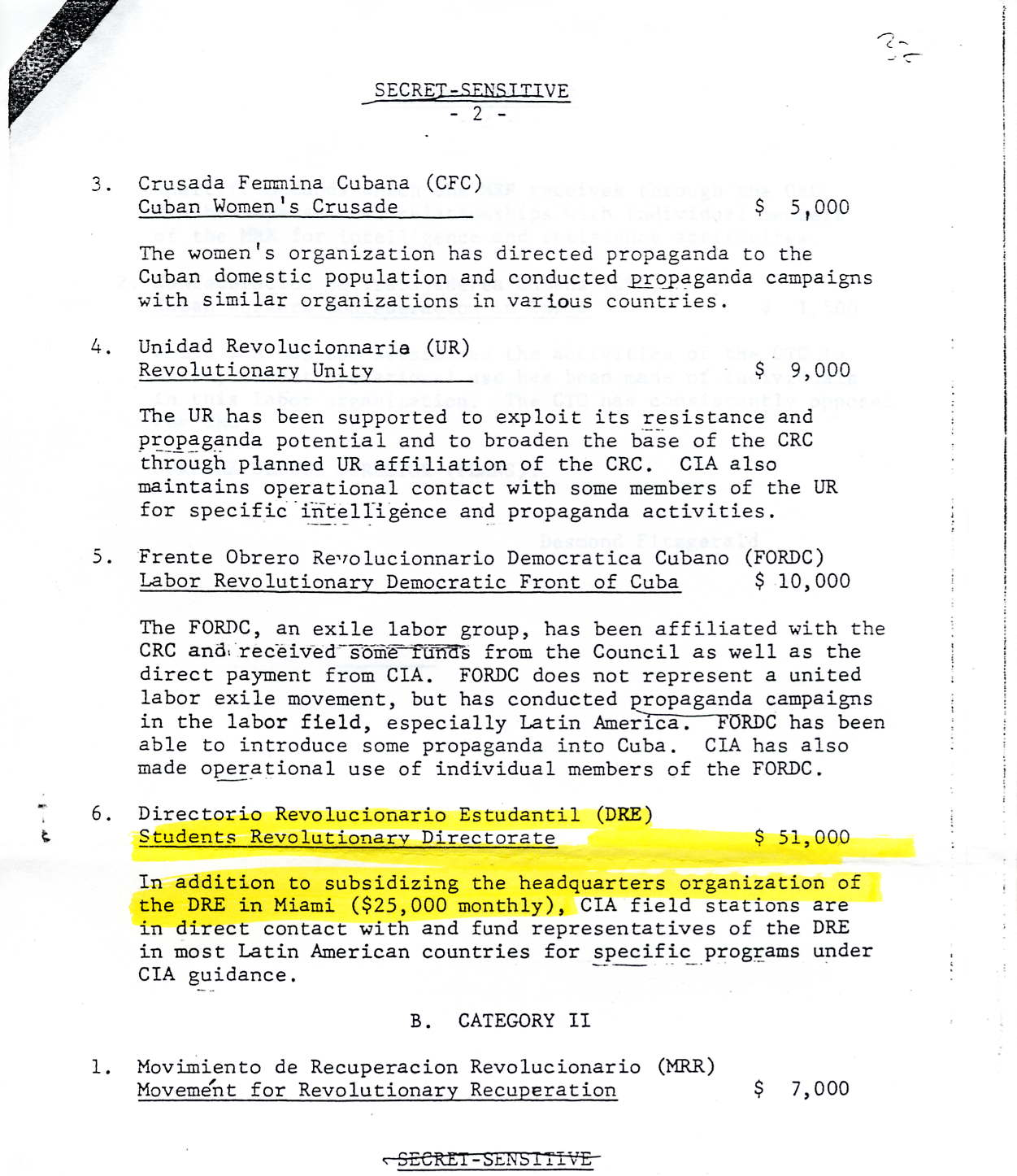 JFK Records Suit Tests CIA Secrecy on Assassination - Just