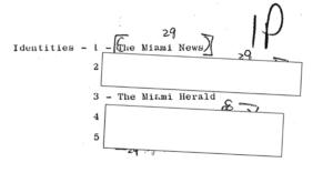 CIA Media Assets